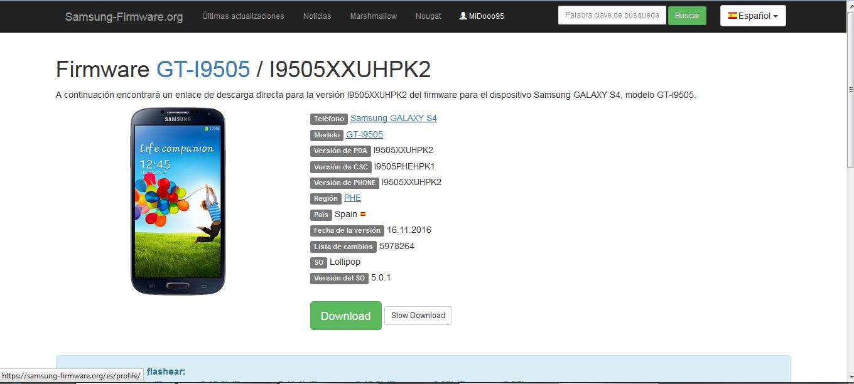 4 files repair firmware