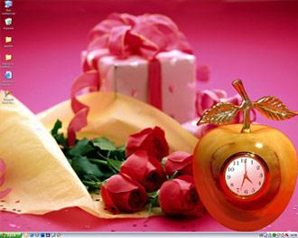 ساعات عجيبة مبهرة على سطح مكتبك لا مثيل لها - صفحة 2 11058859898966710398