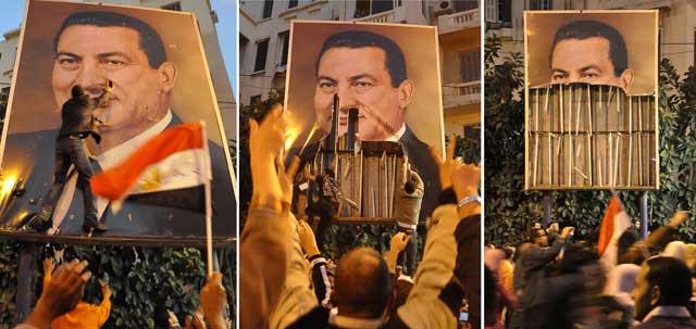 احداث مصر ببالصور