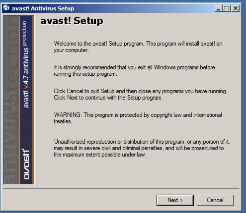 Avast - скачать бесплатно avast home edition 4 8 1356 - hosoft ru.