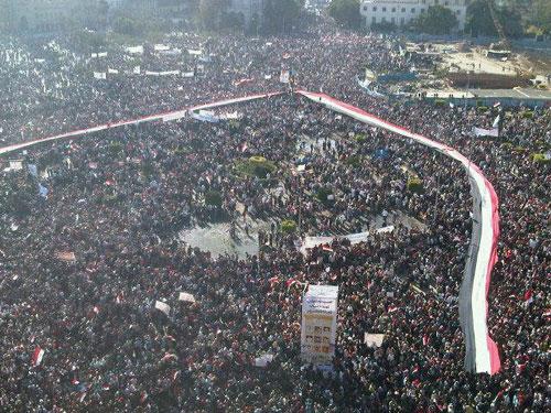 دعوة عامة للإنضمام إلى : : حزب شباب 25 يناير : :