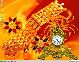 ساعات عجيبة مبهرة على سطح مكتبك لا مثيل لها - صفحة 2 42368727426877474665