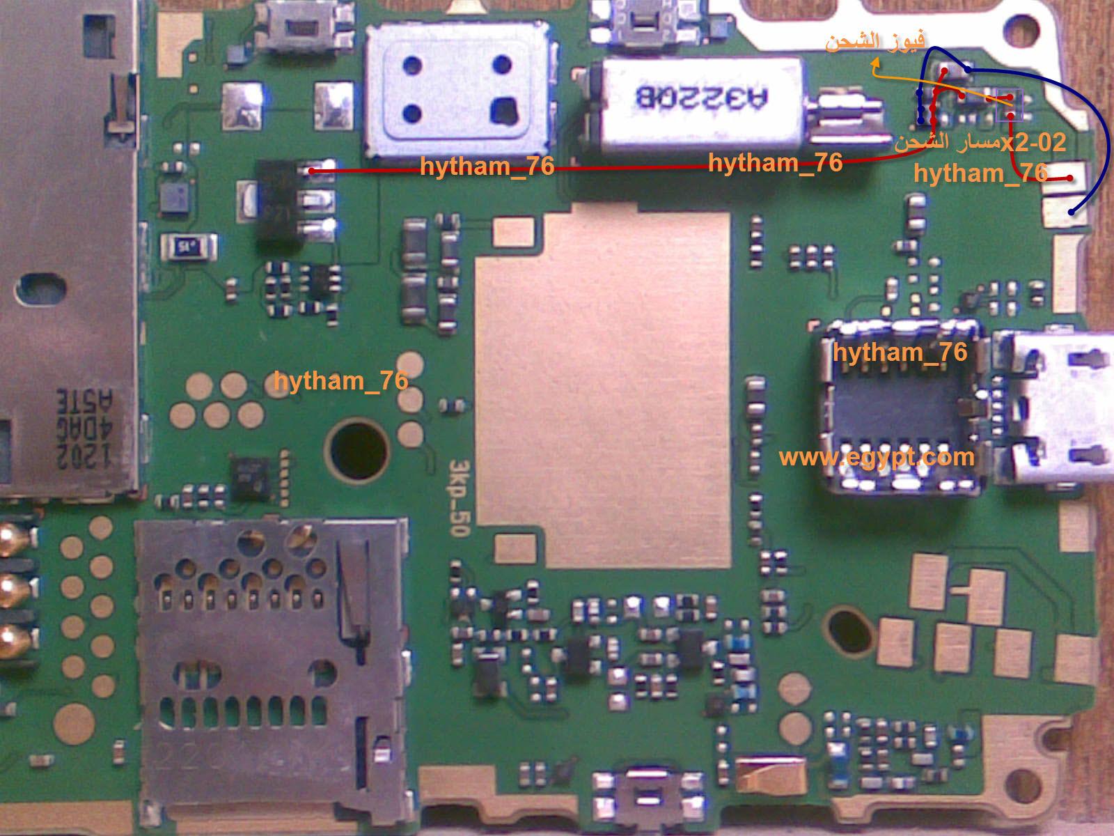 جميع اعطال جهاز x2-02 بالصور 44299771100548406567.jpg