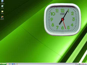 ساعات عجيبة مبهرة على سطح مكتبك لا مثيل لها - صفحة 2 56898537694840840545