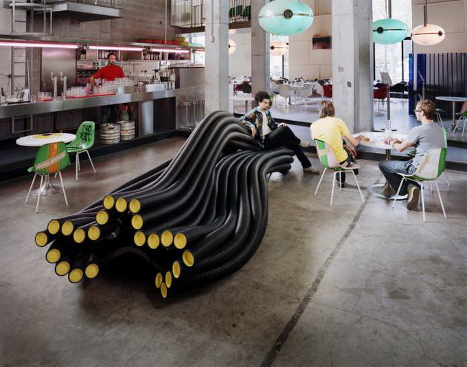 كراسي انبوبية لكراسي الانبوب كراسي انبوبية