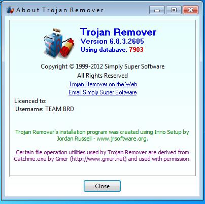 اقوى برنامج مدمر الفيروسات وملفات التجسس بجميع اشكالها